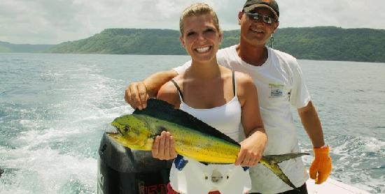 Fishing Adventures : Full Day Tour