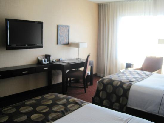 Turtle Creek Casino & Hotel: Room