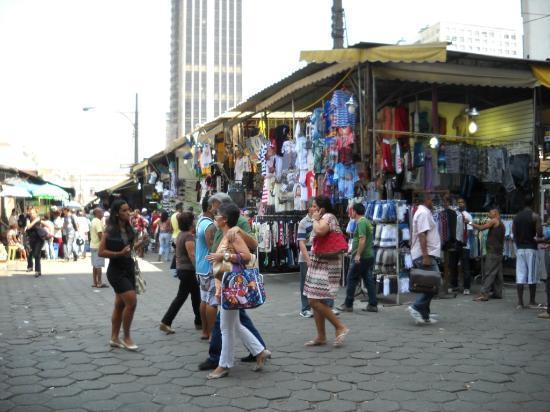 Saara Shopping District: Ventas varias (b)