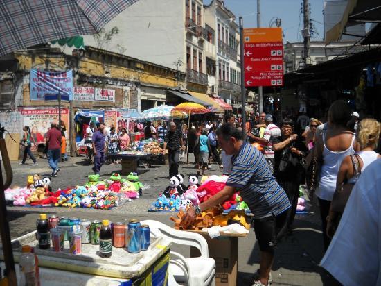 Saara Shopping District: Ventas varias (a)