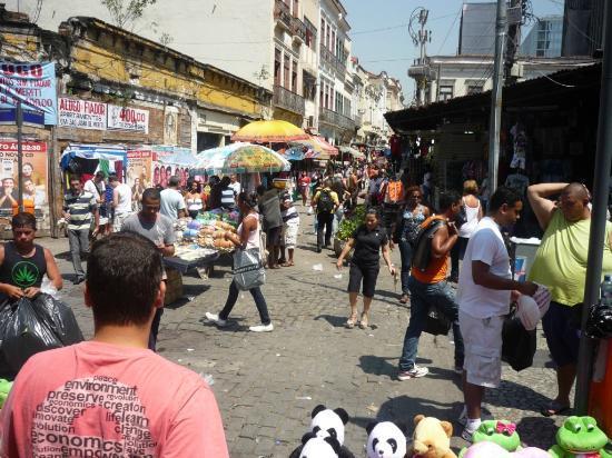 Saara Shopping District: Ventas varias (d)