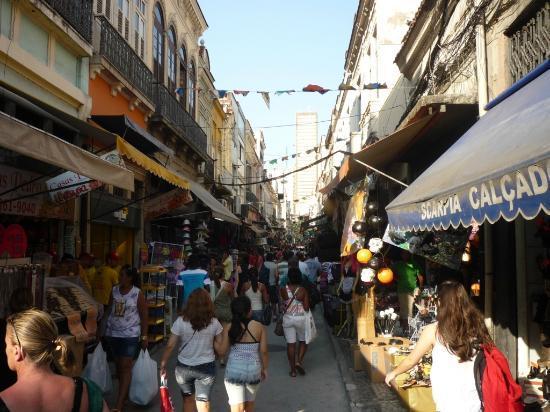 Saara Shopping District: Ventas varias (e)