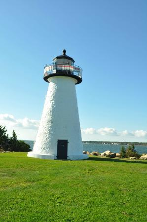Ned's Point Lighthouse 사진
