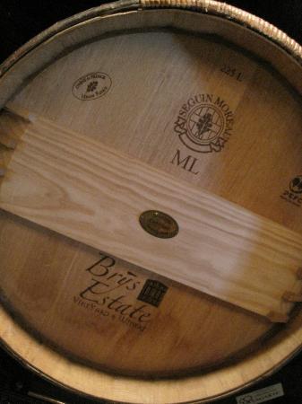 Brys Estate Vineyard & Winery: Brys
