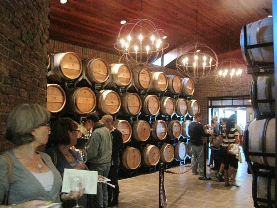 Brys Estate Vineyard & Winery: Wine