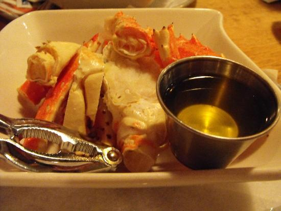 My lobster bisque, which was incredible - Picture of The Lobster Trap, Asheville - TripAdvisor