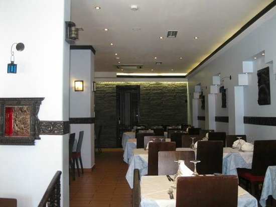 Photo of Indian Restaurant Everest Montanha at Rua Artilharia Um, 26, Lisboa 1070, Portugal