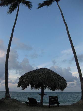 زويتري أجوا بونتا كانا أول إنكلوسيف: Beautiful beach 
