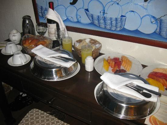 Zoetry Agua Punta Cana: Room service