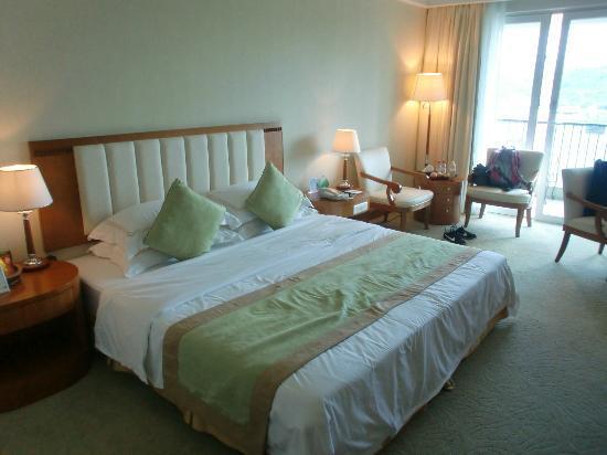 Bishuiwan Hot Spring Holiday Inn