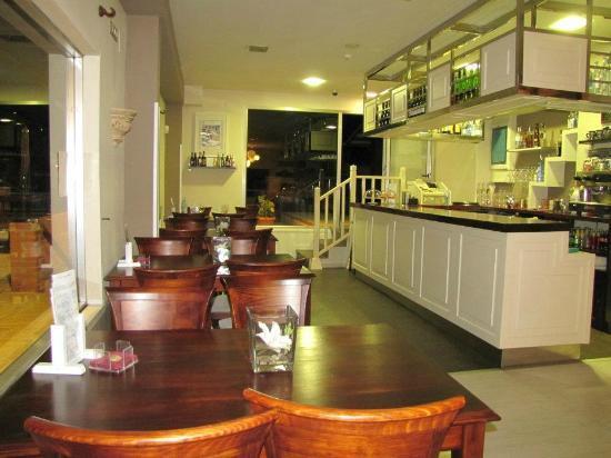 Migal Hotel Restaurant: cafeteria