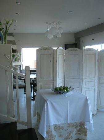 Migal Hotel Restaurant: restaurante