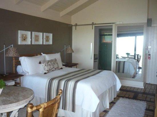 Quinta do Bucanero Hotel de Charme: Quarto dos sonhos