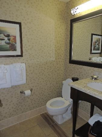 Cheyenne Mountain Resort Colorado Springs, A Dolce Resort: batthroom