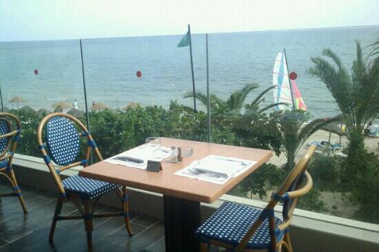 SENTIDO Aziza Beach Golf & Spa: vacances russies