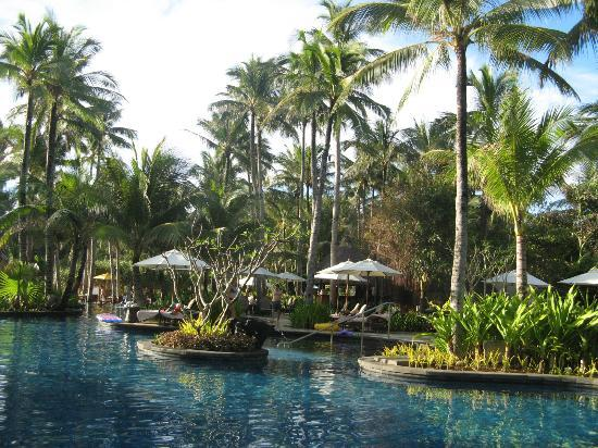 Shangri-La's Boracay Resort & Spa: pool