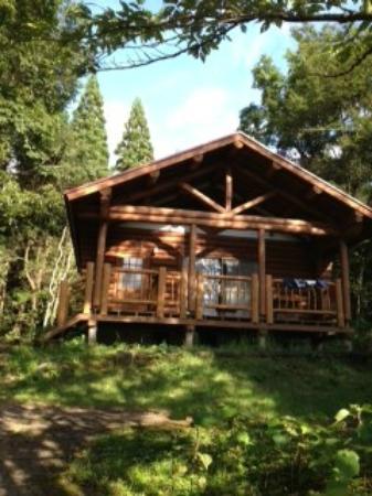 Ichifusayama Campground
