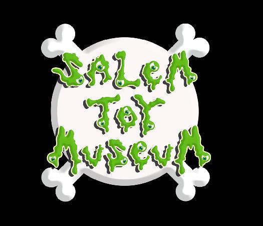 Salem Toy Museum: Museum Logo
