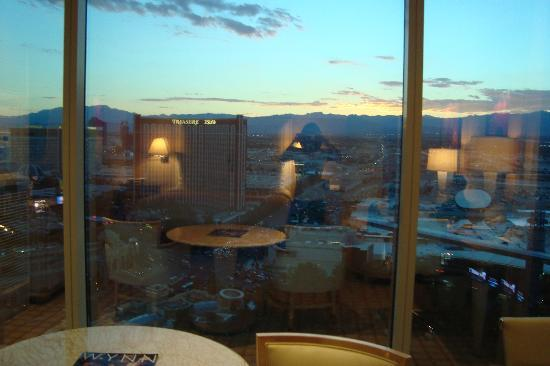 Wynn Las Vegas: Beautiful view