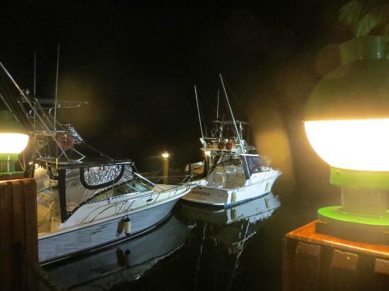 Hotel Transamerica Ilha de Comandatuba: Pier