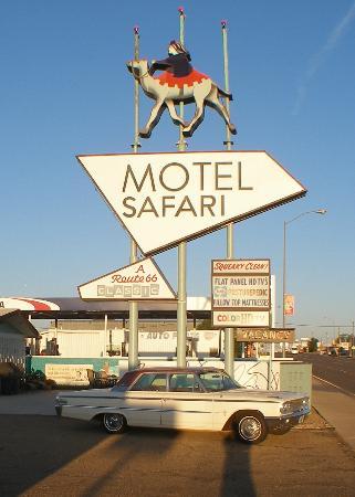Motel Safari照片