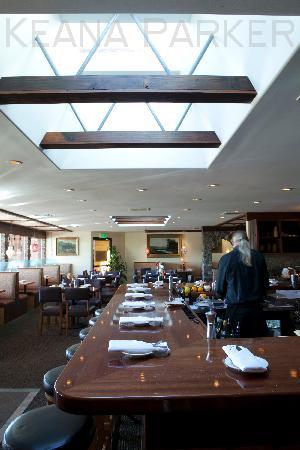 Avanti Restaurant Santa Cruz Menu