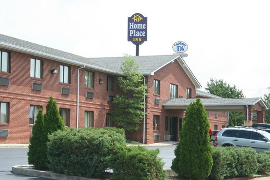 SUPER 8 MOTEL - NICHOLASVILLE/LEXINGTON AREA