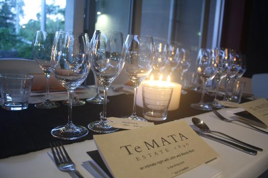 Lime Tree Trinity Beach: te mata dinner