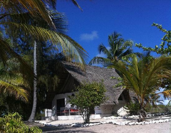 Photo of Kilimani Kwetu Bungalows Zanzibar