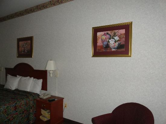 Days Inn Manassas : Room