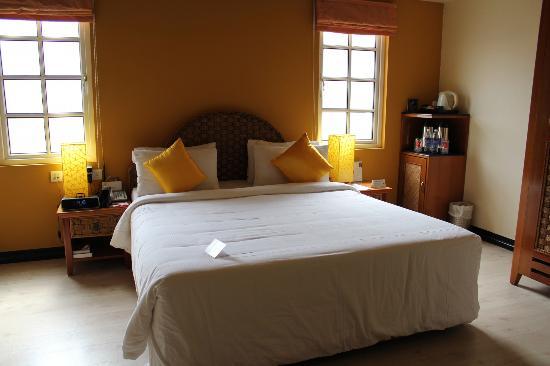 The Richmond, Puducherry : Bed