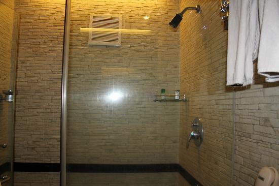 The Richmond, Puducherry : Bathroom