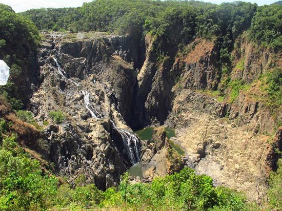 Kết quả hình ảnh cho Barron Gorge cairns australia