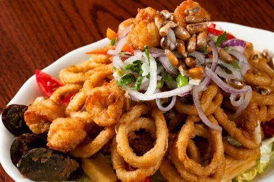 Chalan On The Beach Miami Menu Prices Restaurant Reviews Tripadvisor