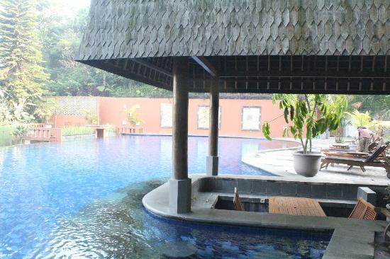 SanGria Resort & Spa: kolam renang...