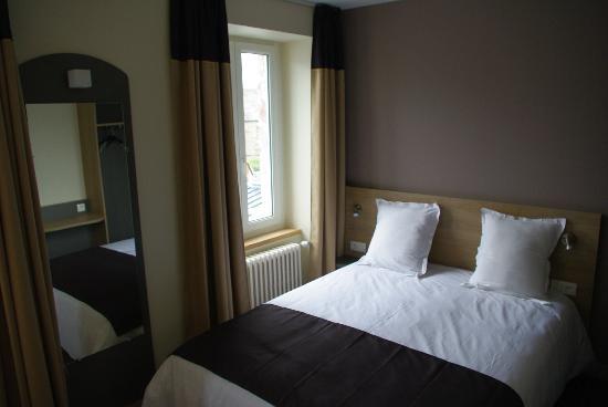 Hotel Le Bon Cap: CHAMBRE CONFORT