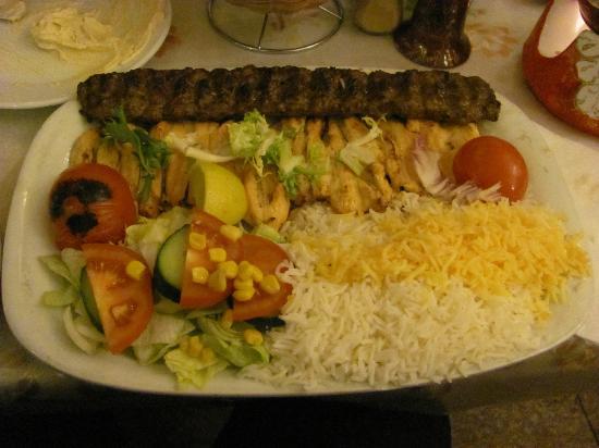 Mahdi : Massive plate