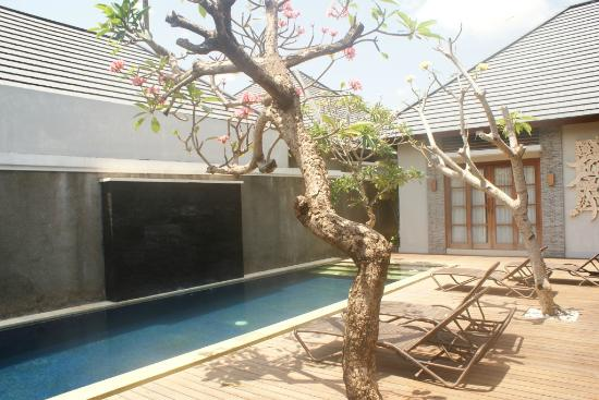 The Wolas Villas & Spa: our villa 2