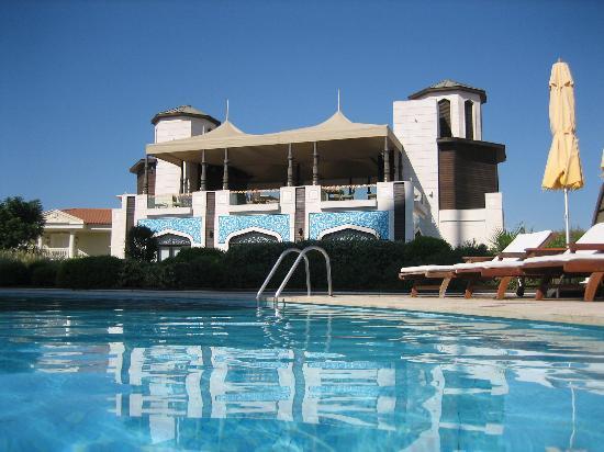 Mardan Palace: relaxation! luxury!