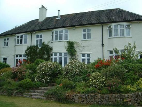 Upover Bed and Breakfast Exmoor: Upover