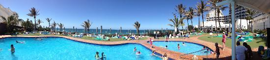 uMhlanga Sands Resort : Family Pool