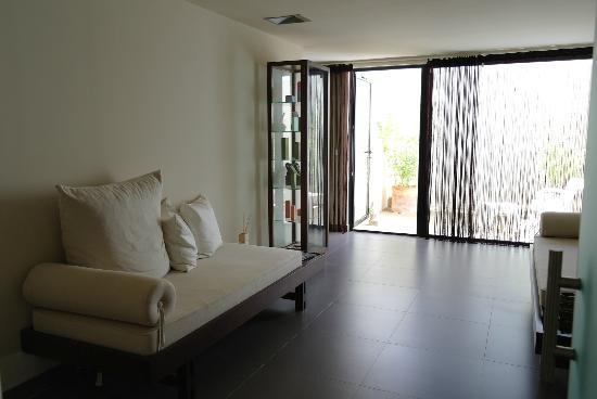 Memmo Baleeira Hotel: spa