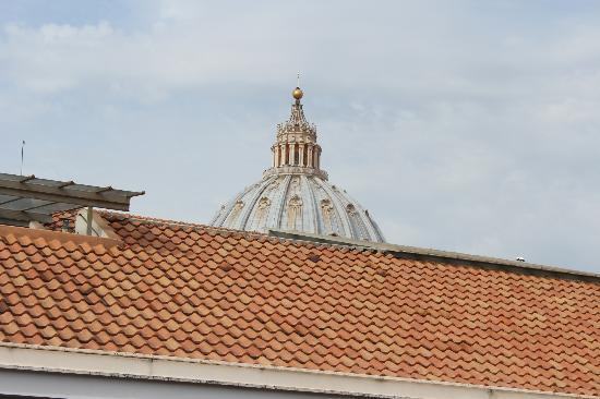 Gregory B&B Vatican 사진