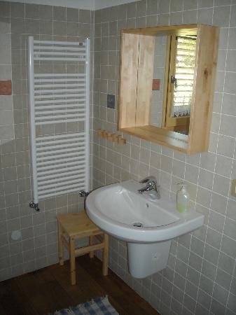B&B Raggio di Sole: bagno camera 3