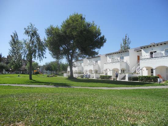 Seaclub Mediterranean Resort: GIARDINO