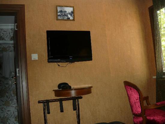 Best Western Antea Palace Hotel & Spa: Standard room