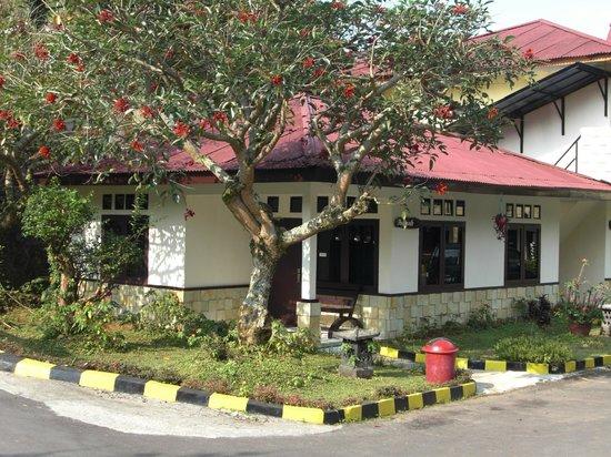 Ciloto Indah Permai Resort Hotel