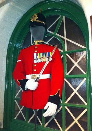 Dad's Army Museum: 'They don't like it up them'