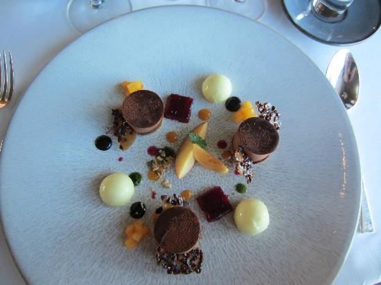 Hotel Restaurant Regis & Jacques Marcon : RG9