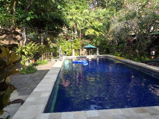 Sanur Beach Villas: paradise